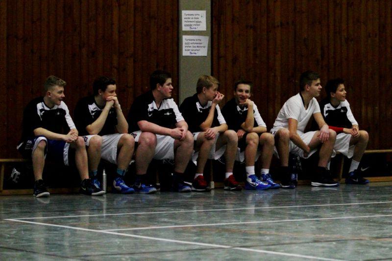 2014 U16 RL Meisterschaft