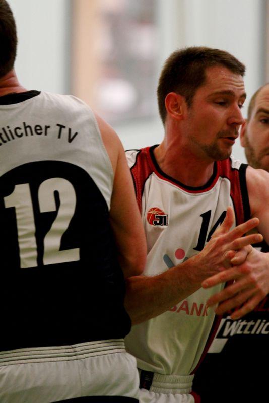 2014 2. Herren vs Wittlich