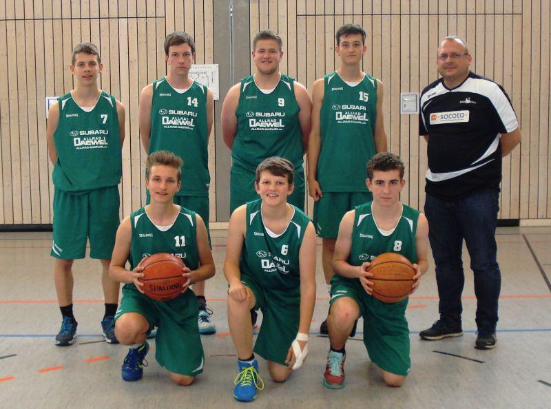 2015 Turnier Speyer