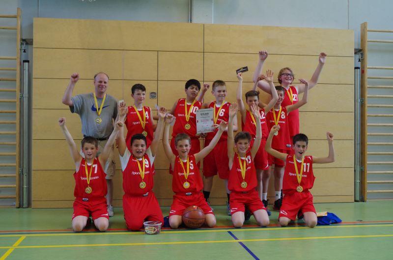2016 U12 RLP-Meisterschaft
