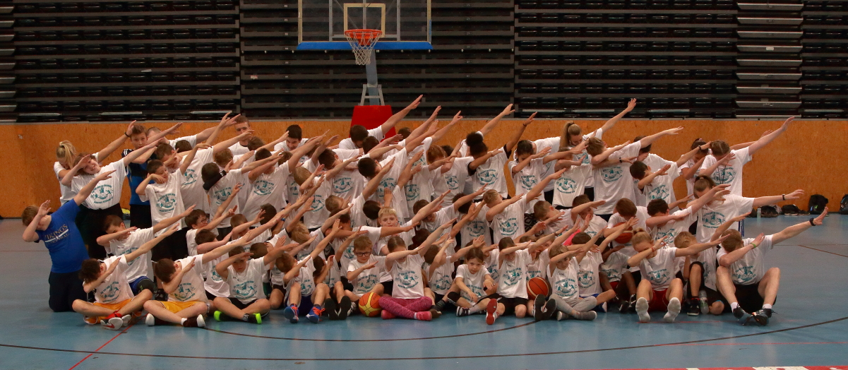 2019 Ostercamp Skill Development