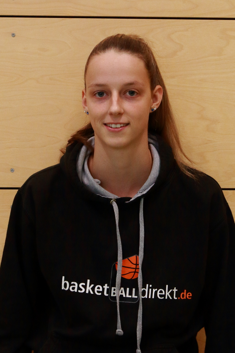 Steffanie Scherer