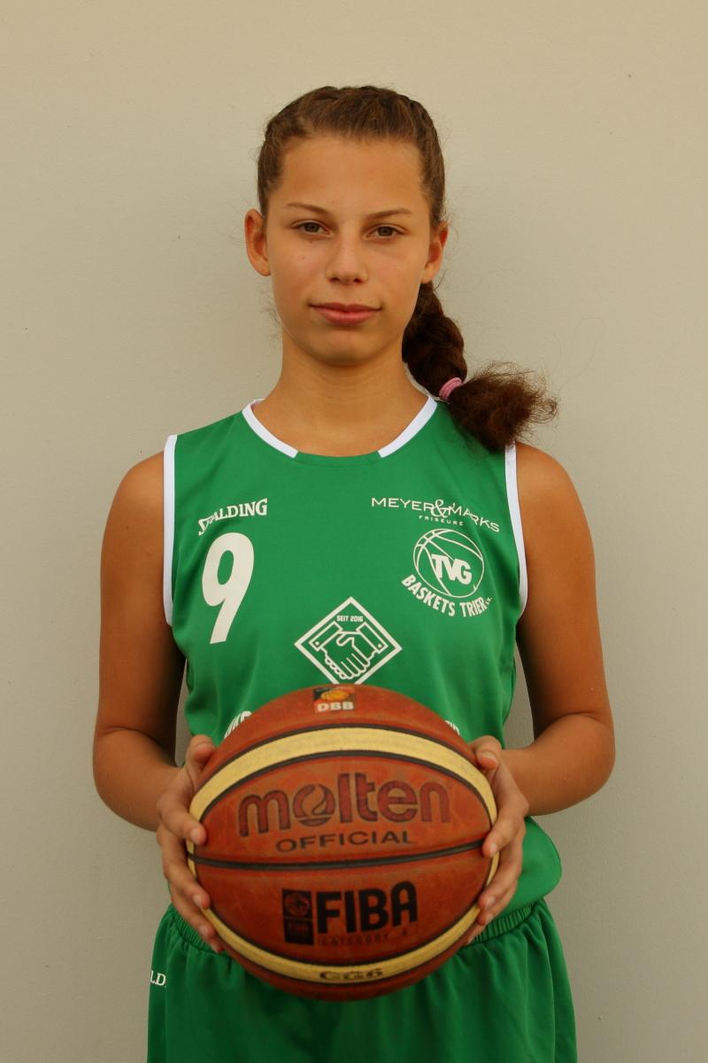 Taisha Zink